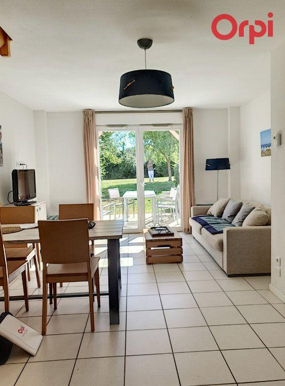 Maison à vendre 3 47.78m2 à Talmont-Saint-Hilaire vignette-1