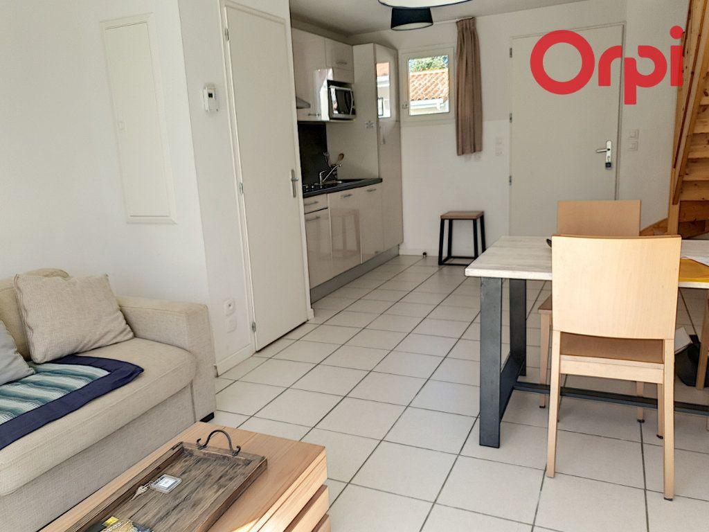 Maison à vendre 3 47.78m2 à Talmont-Saint-Hilaire vignette-2
