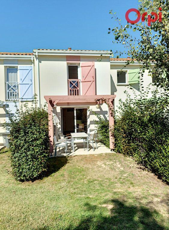 Maison à vendre 3 47.78m2 à Talmont-Saint-Hilaire vignette-8