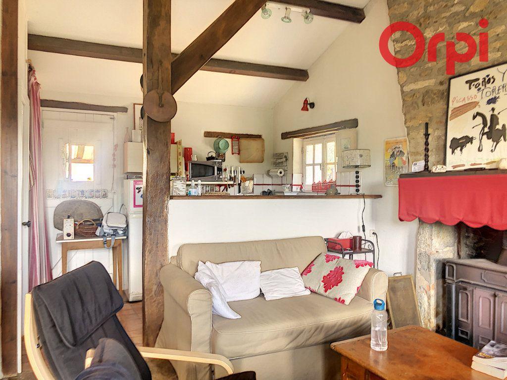 Maison à vendre 5 120m2 à Talmont-Saint-Hilaire vignette-3