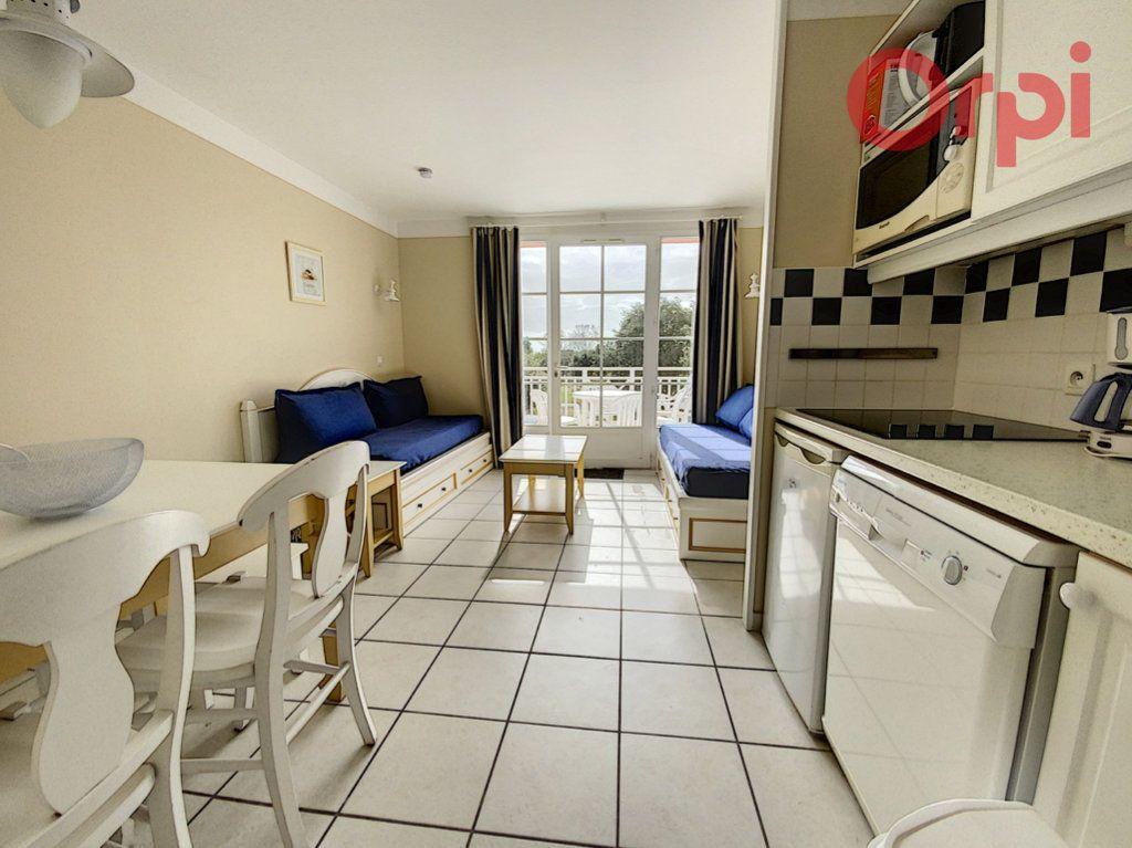 Appartement à vendre 2 31m2 à Talmont-Saint-Hilaire vignette-1