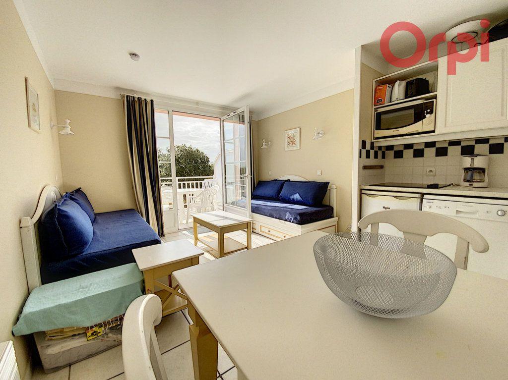 Appartement à vendre 2 31m2 à Talmont-Saint-Hilaire vignette-2