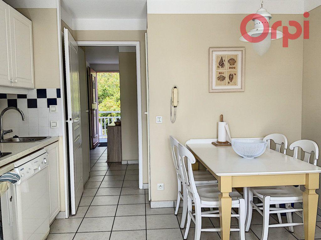 Appartement à vendre 2 31m2 à Talmont-Saint-Hilaire vignette-3