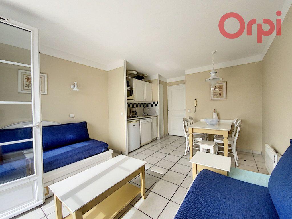 Appartement à vendre 2 31m2 à Talmont-Saint-Hilaire vignette-4