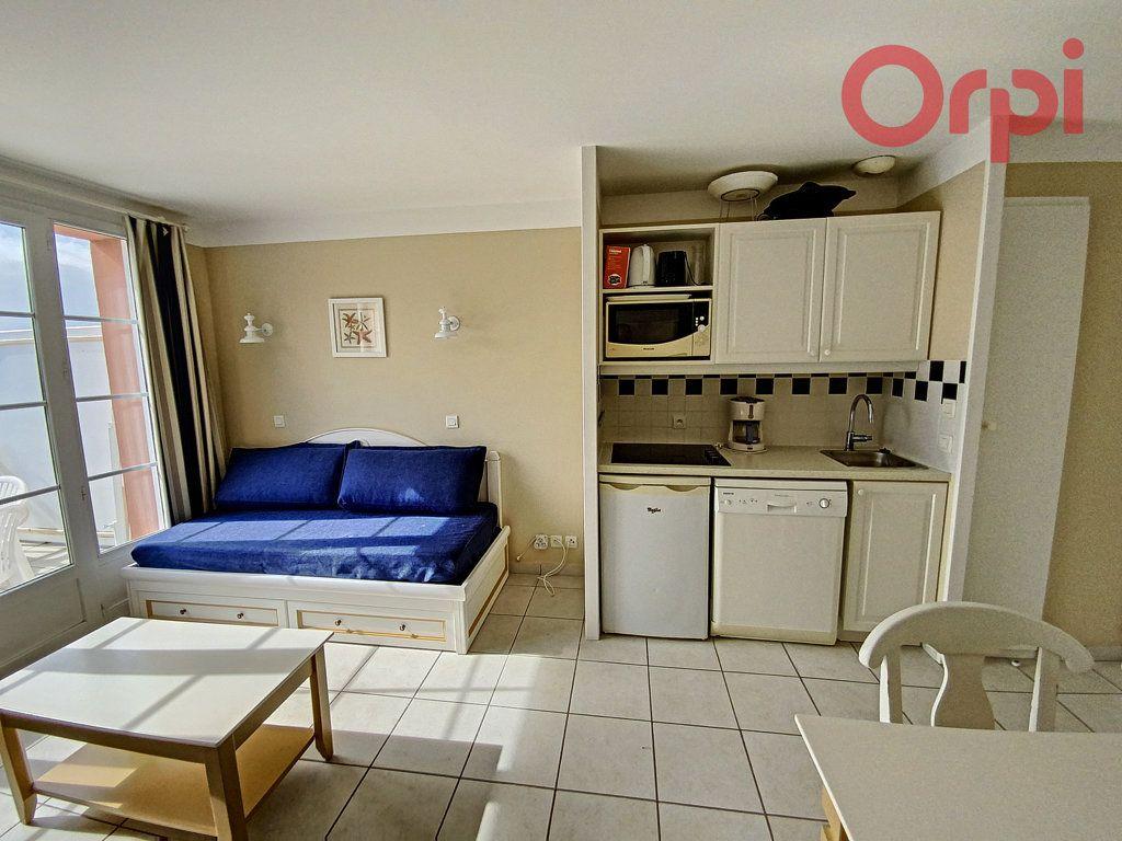Appartement à vendre 2 31m2 à Talmont-Saint-Hilaire vignette-7
