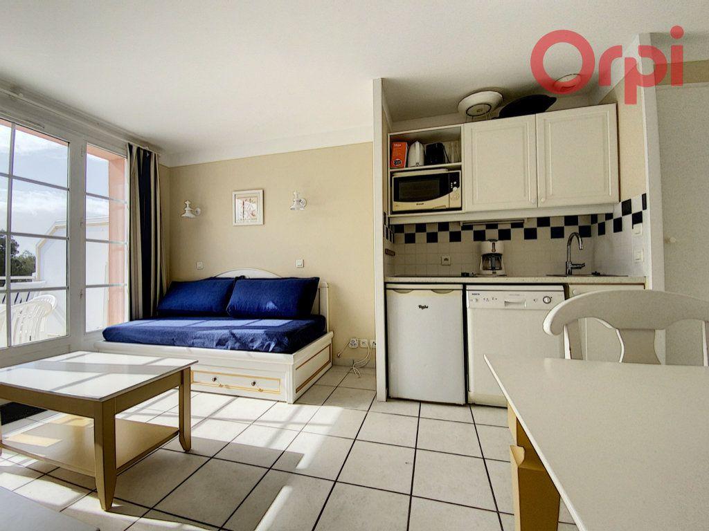 Appartement à vendre 2 31m2 à Talmont-Saint-Hilaire vignette-8