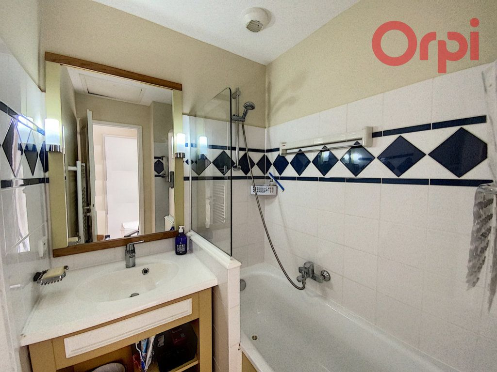 Appartement à vendre 2 31m2 à Talmont-Saint-Hilaire vignette-9