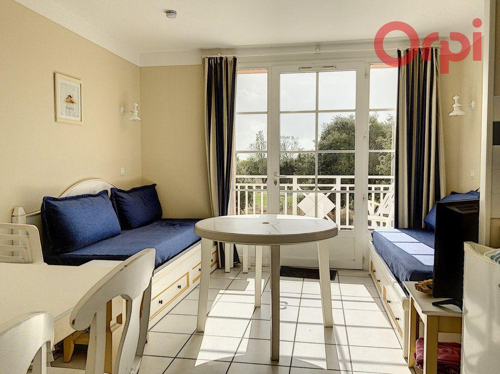 Appartement à vendre 2 31m2 à Talmont-Saint-Hilaire vignette-12