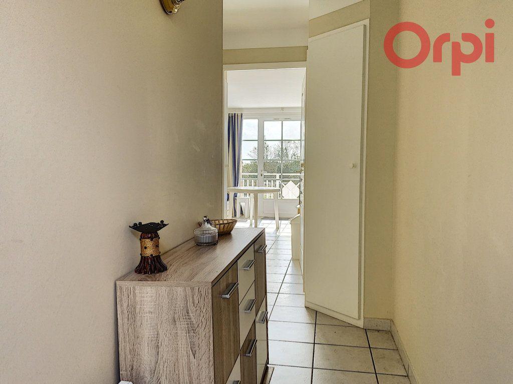 Appartement à vendre 2 31m2 à Talmont-Saint-Hilaire vignette-13