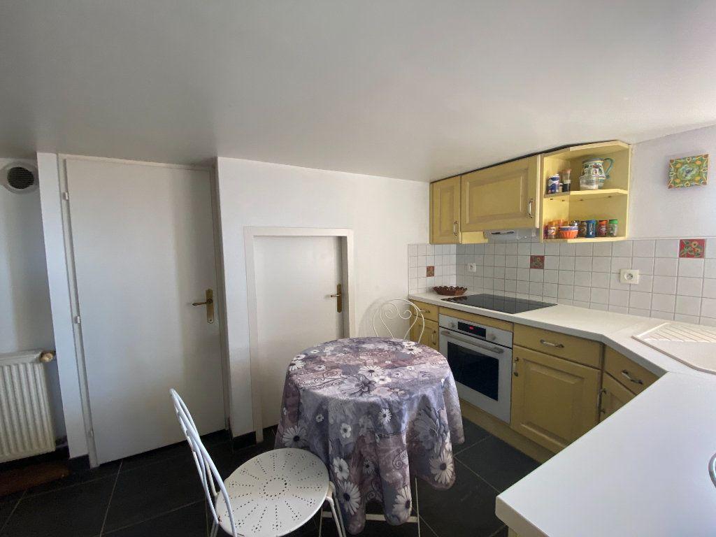 Maison à vendre 7 135m2 à Les Sables-d'Olonne vignette-12