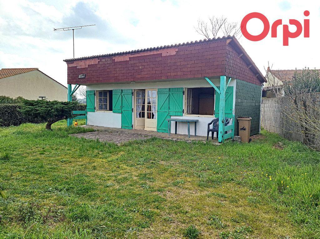 Maison à vendre 4 36m2 à Longeville-sur-Mer vignette-1