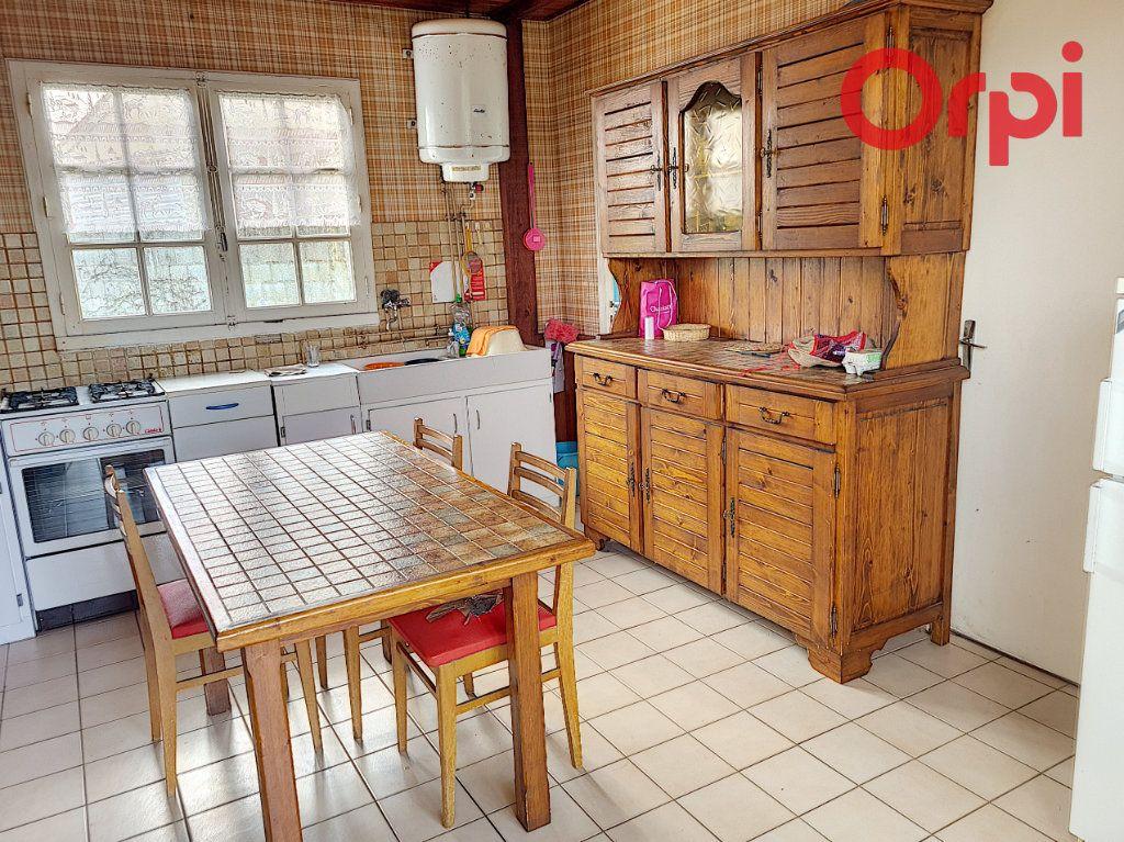 Maison à vendre 4 36m2 à Longeville-sur-Mer vignette-2