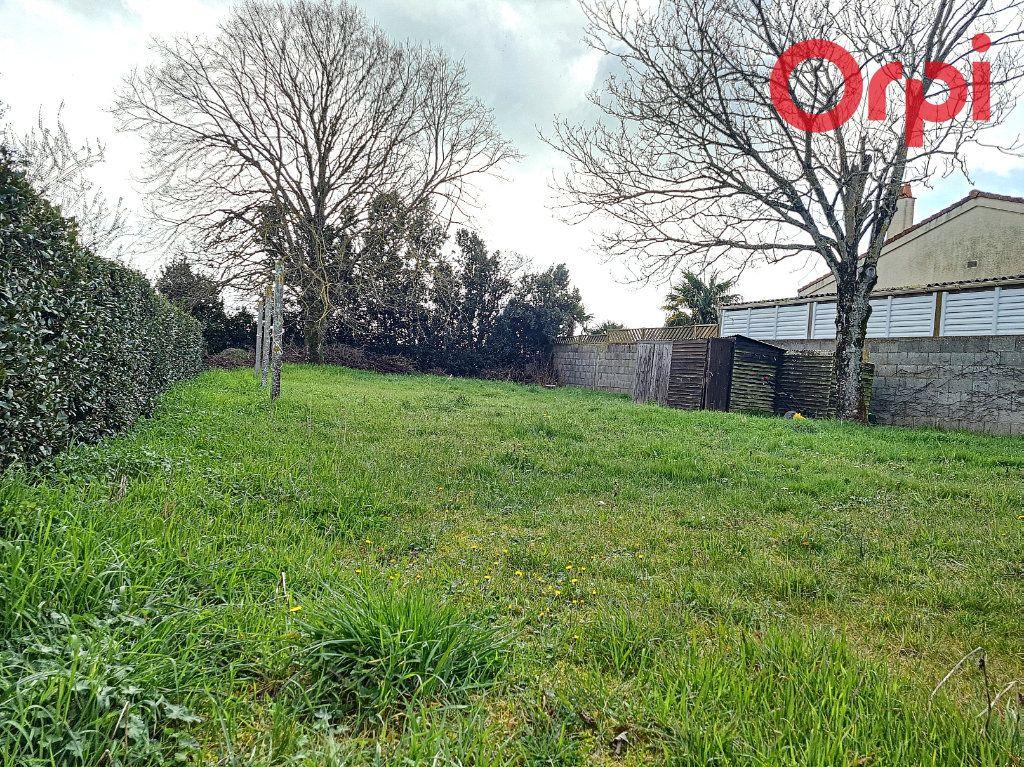 Maison à vendre 4 36m2 à Longeville-sur-Mer vignette-7