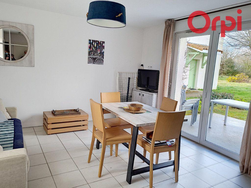 Maison à vendre 2 34.29m2 à Talmont-Saint-Hilaire vignette-1