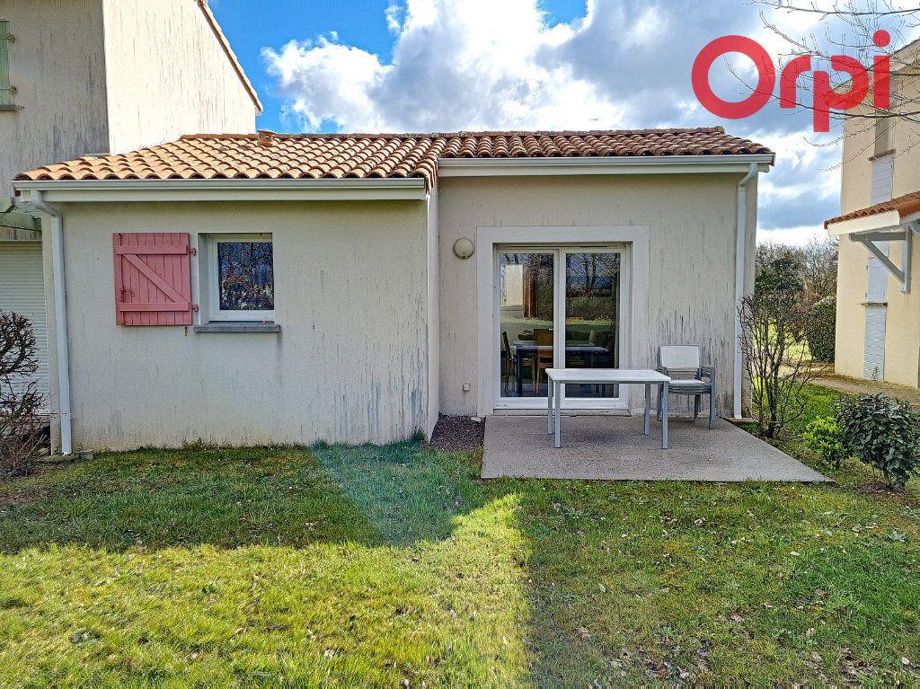 Maison à vendre 2 34.29m2 à Talmont-Saint-Hilaire vignette-7
