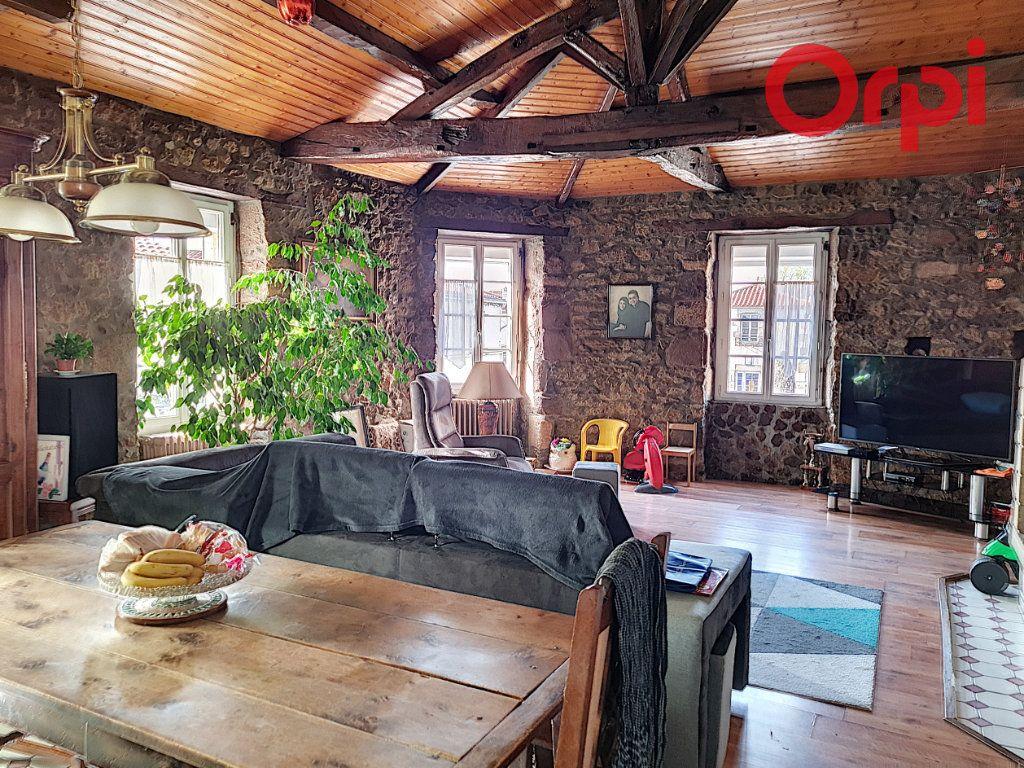 Maison à vendre 12 285.89m2 à Talmont-Saint-Hilaire vignette-1