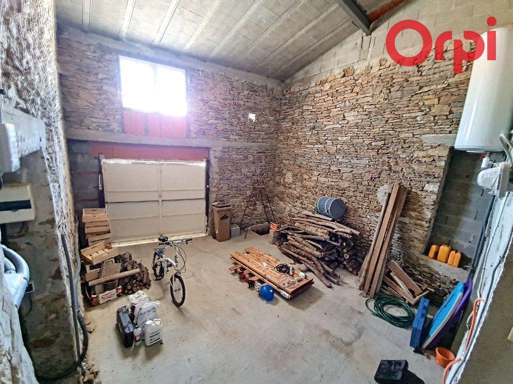 Maison à vendre 6 105m2 à Talmont-Saint-Hilaire vignette-7