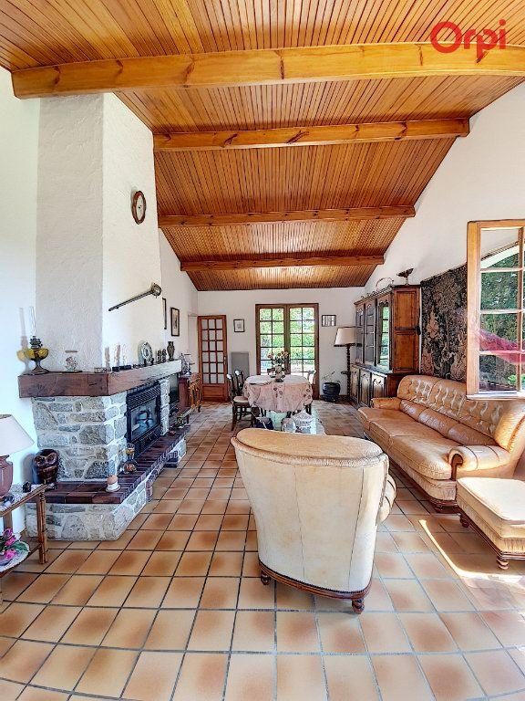 Maison à vendre 7 172m2 à Talmont-Saint-Hilaire vignette-4