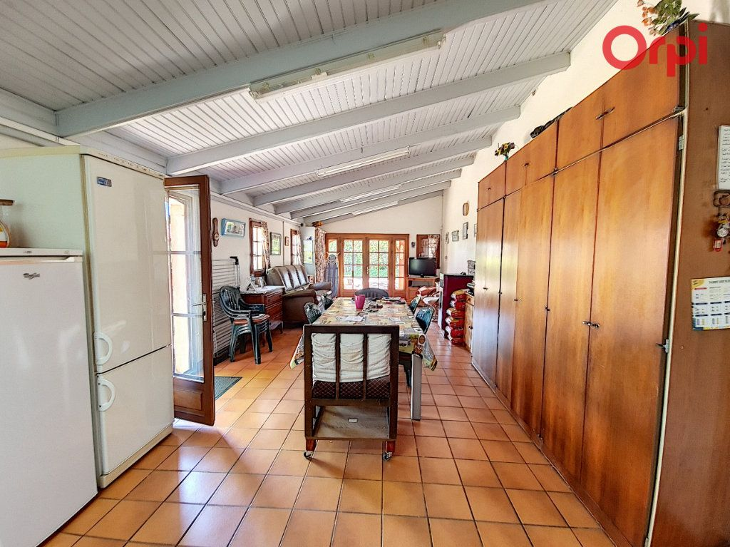 Maison à vendre 7 172m2 à Talmont-Saint-Hilaire vignette-10