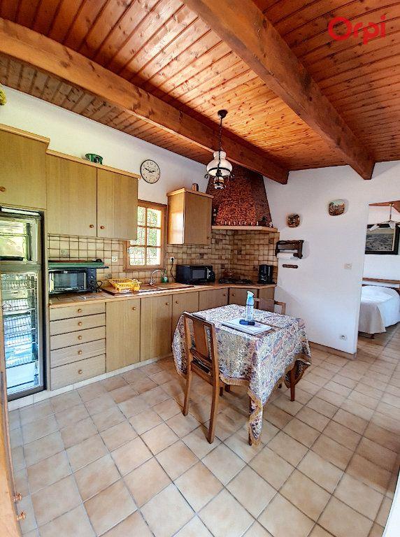 Maison à vendre 7 172m2 à Talmont-Saint-Hilaire vignette-12