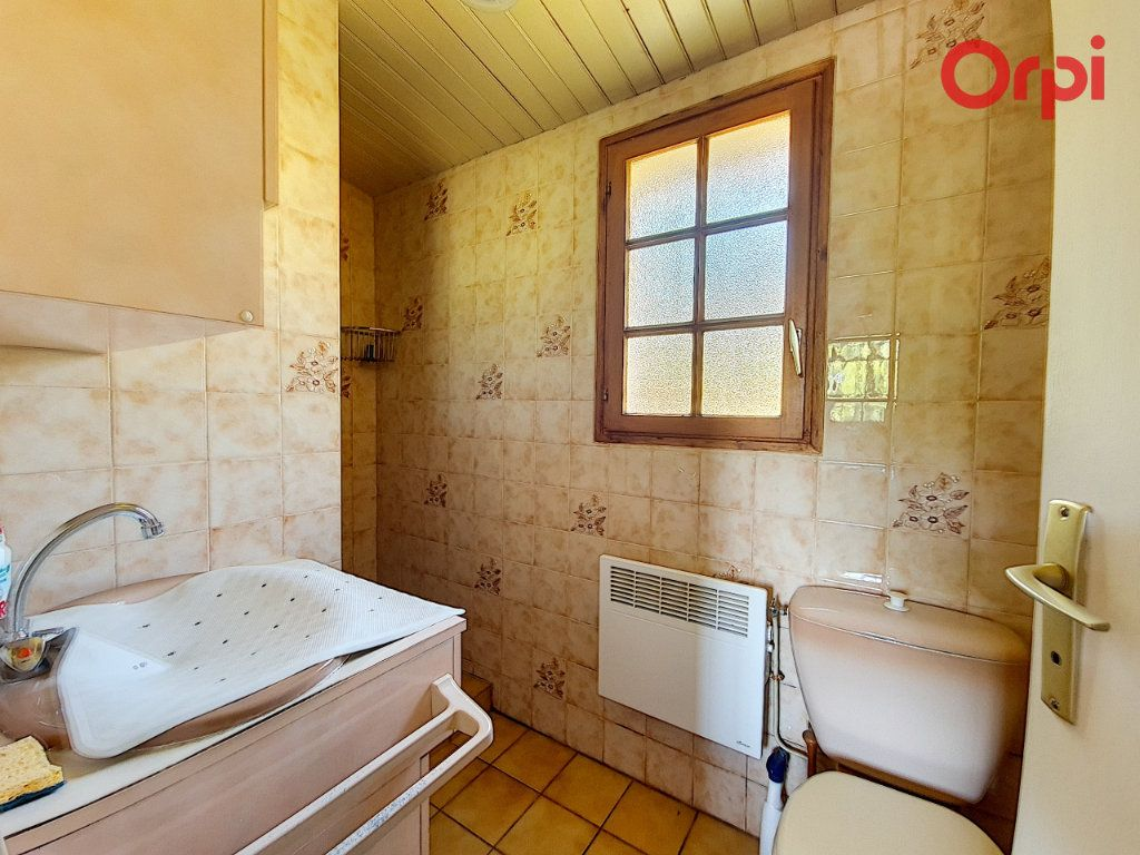 Maison à vendre 7 172m2 à Talmont-Saint-Hilaire vignette-13