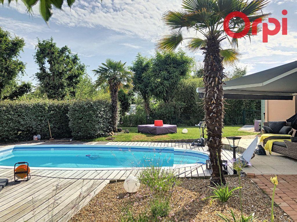 Maison à vendre 5 100m2 à Château-d'Olonne vignette-7