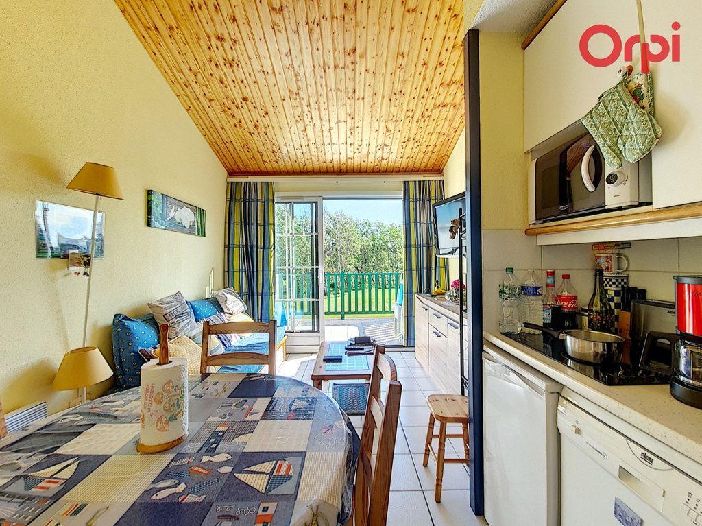 Appartement à vendre 2 28m2 à Talmont-Saint-Hilaire vignette-2