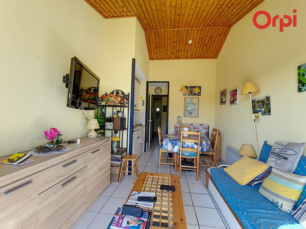Appartement à vendre 2 28m2 à Talmont-Saint-Hilaire vignette-4