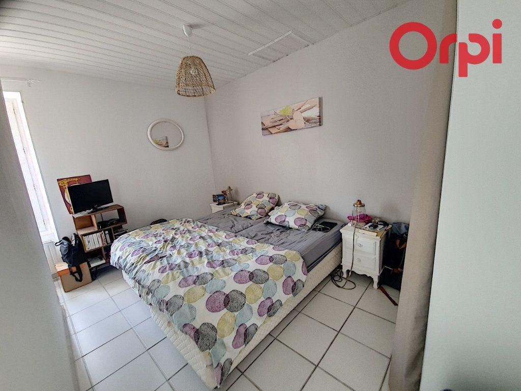 Maison à vendre 3 61m2 à Talmont-Saint-Hilaire vignette-4