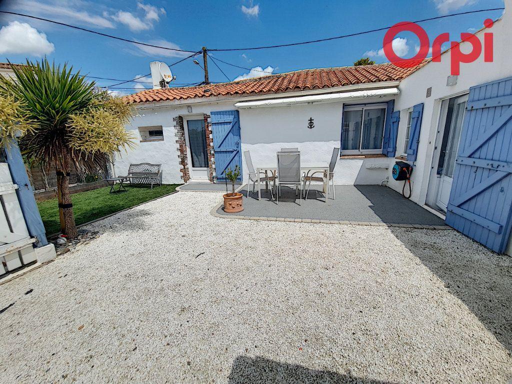 Maison à vendre 3 61m2 à Talmont-Saint-Hilaire vignette-7