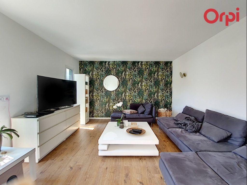 Maison à vendre 8 166.5m2 à Talmont-Saint-Hilaire vignette-4