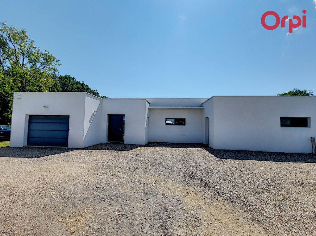 Maison à vendre 8 166.5m2 à Talmont-Saint-Hilaire vignette-8