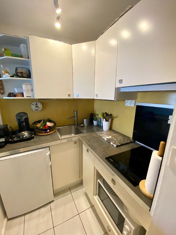 Appartement à vendre 2 38m2 à Les Sables-d'Olonne vignette-6