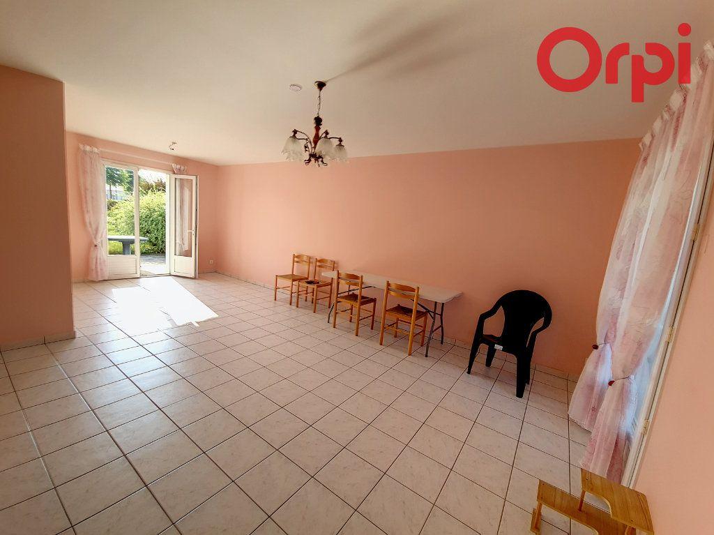 Maison à vendre 3 65m2 à Talmont-Saint-Hilaire vignette-2