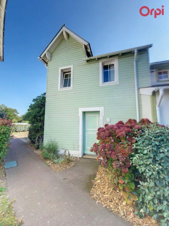 Maison à vendre 4 53m2 à Talmont-Saint-Hilaire vignette-1