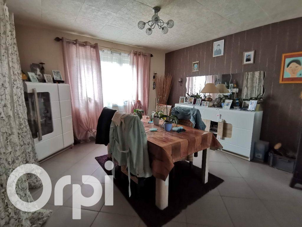 Maison à vendre 4 80m2 à Équihen-Plage vignette-1