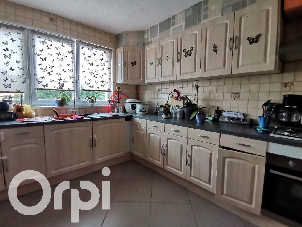 Maison à vendre 4 80m2 à Équihen-Plage vignette-2