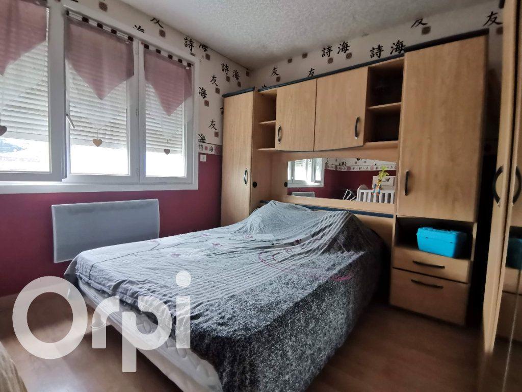 Maison à vendre 4 80m2 à Équihen-Plage vignette-3