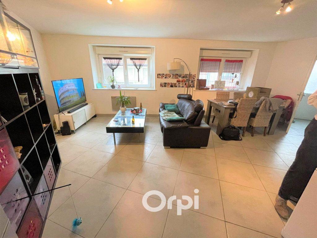 Appartement à vendre 2 51m2 à Boulogne-sur-Mer vignette-2