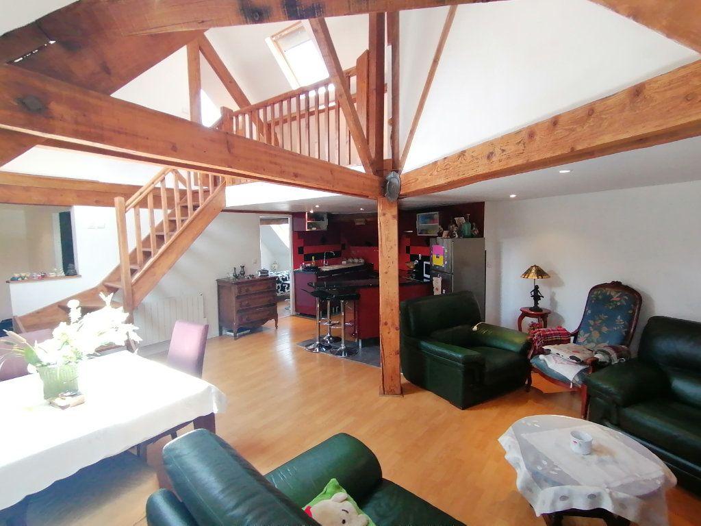 Appartement à vendre 4 65m2 à Boulogne-sur-Mer vignette-1