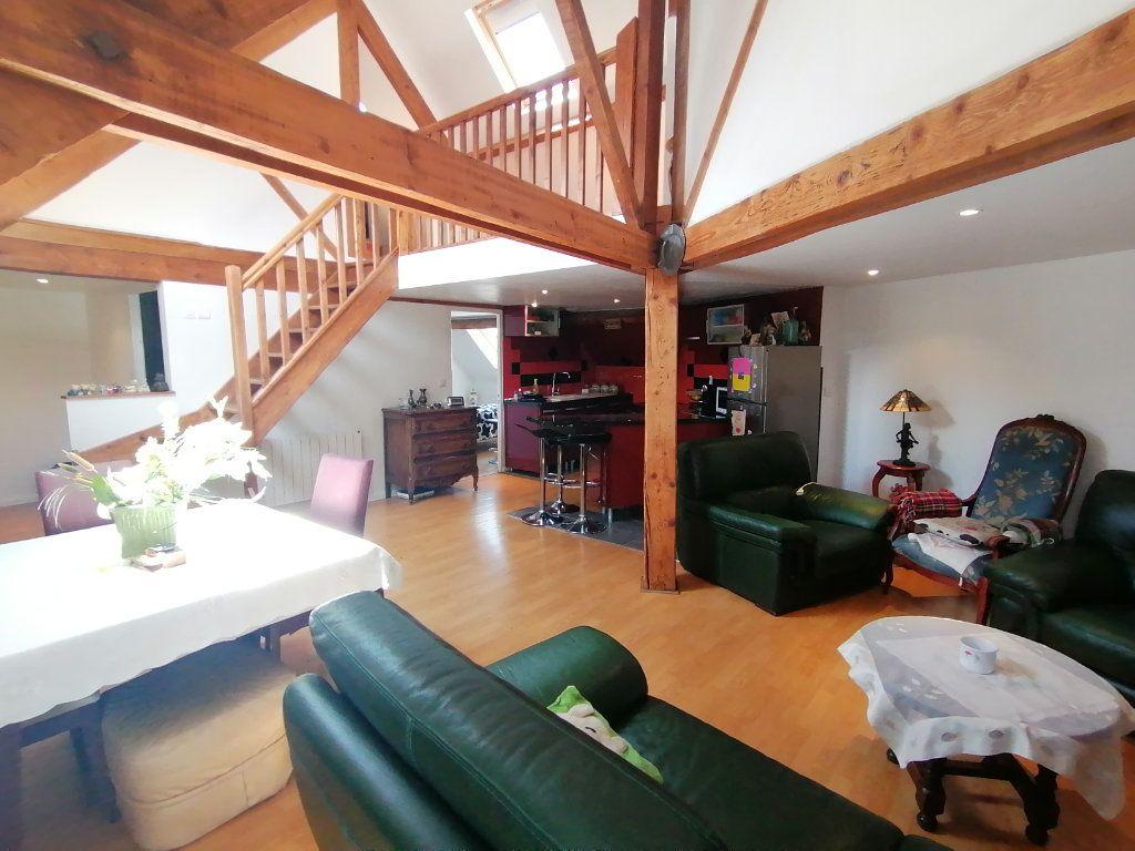 Appartement à vendre 4 65m2 à Boulogne-sur-Mer vignette-5