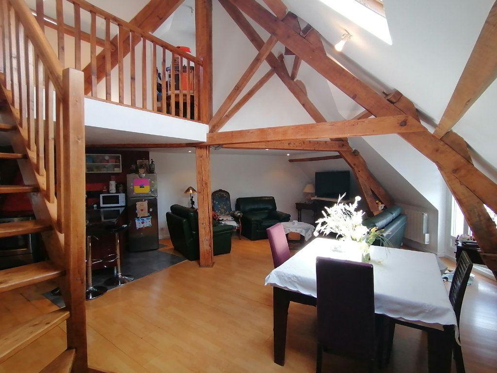 Appartement à vendre 4 65m2 à Boulogne-sur-Mer vignette-6