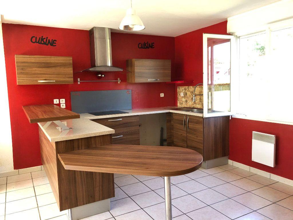 Maison à vendre 6 116m2 à Campagne-lès-Boulonnais vignette-1