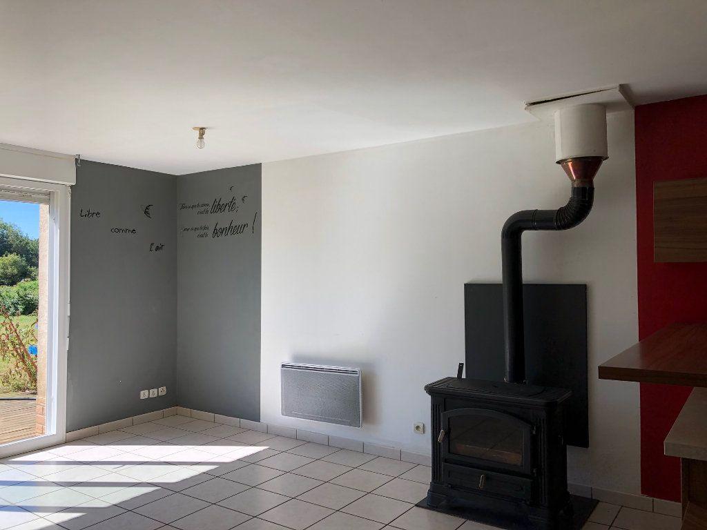 Maison à vendre 6 116m2 à Campagne-lès-Boulonnais vignette-2
