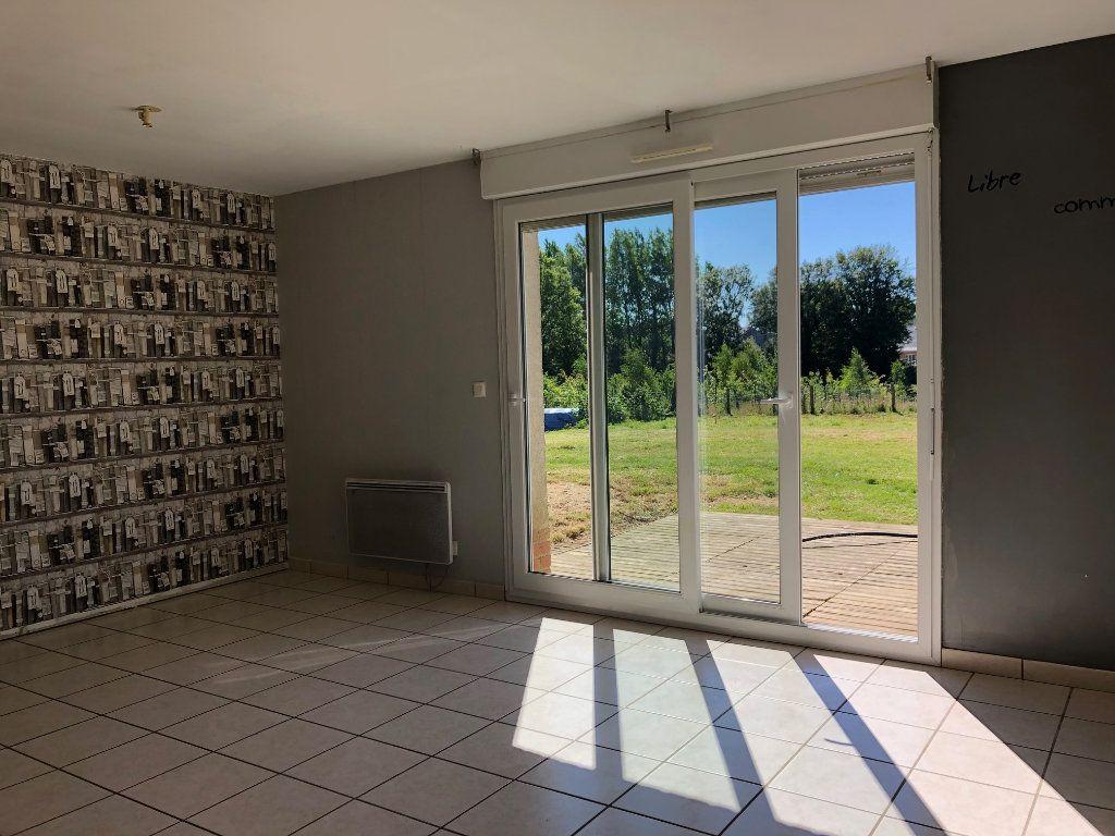 Maison à vendre 6 116m2 à Campagne-lès-Boulonnais vignette-3