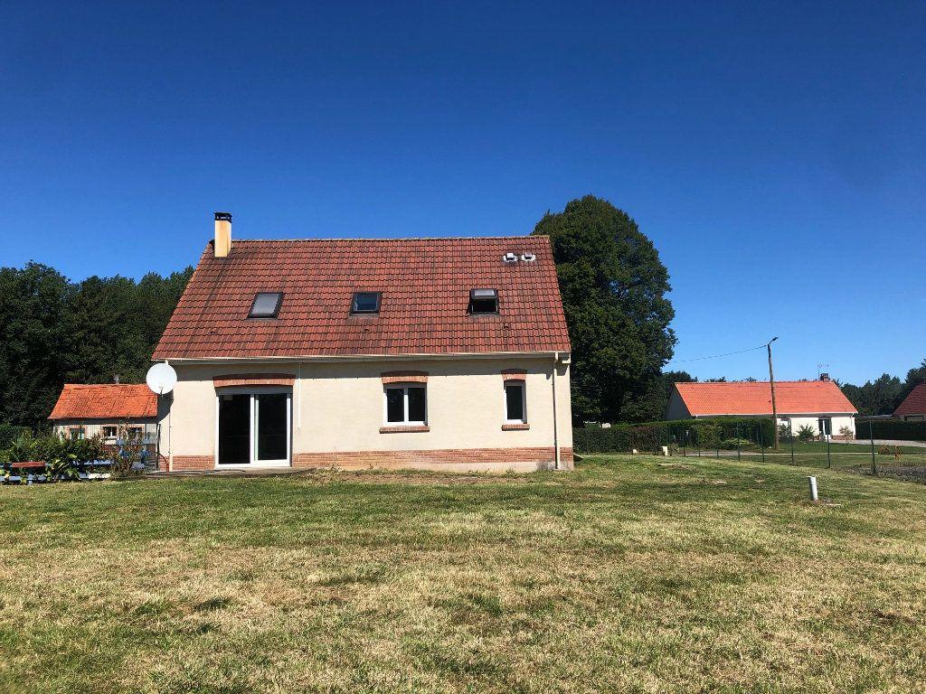 Maison à vendre 6 116m2 à Campagne-lès-Boulonnais vignette-6