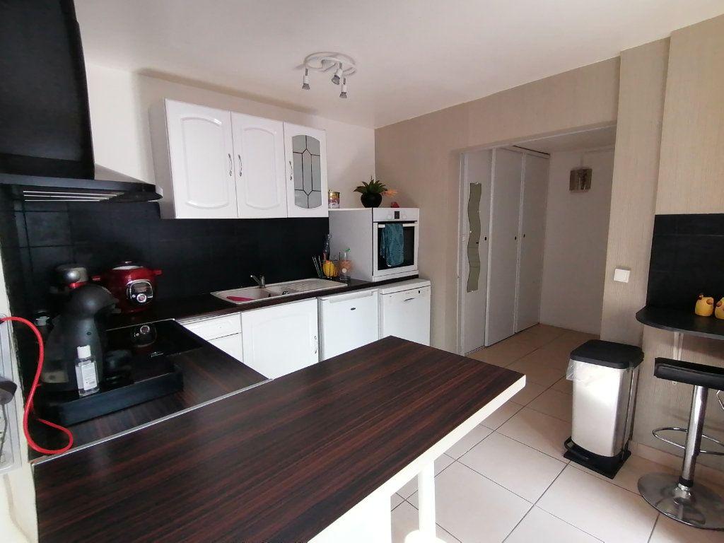 Maison à vendre 5 95m2 à Boulogne-sur-Mer vignette-2
