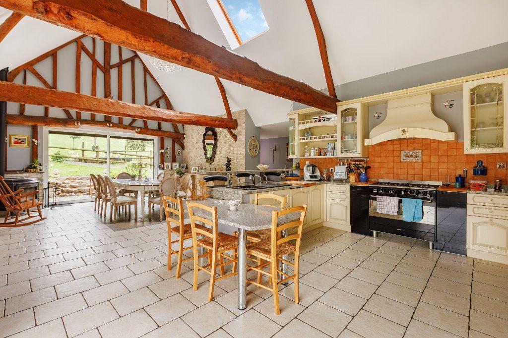 Maison à vendre 7 212m2 à Doudeauville vignette-2