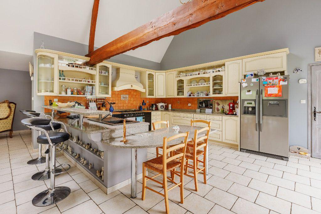Maison à vendre 7 212m2 à Doudeauville vignette-3