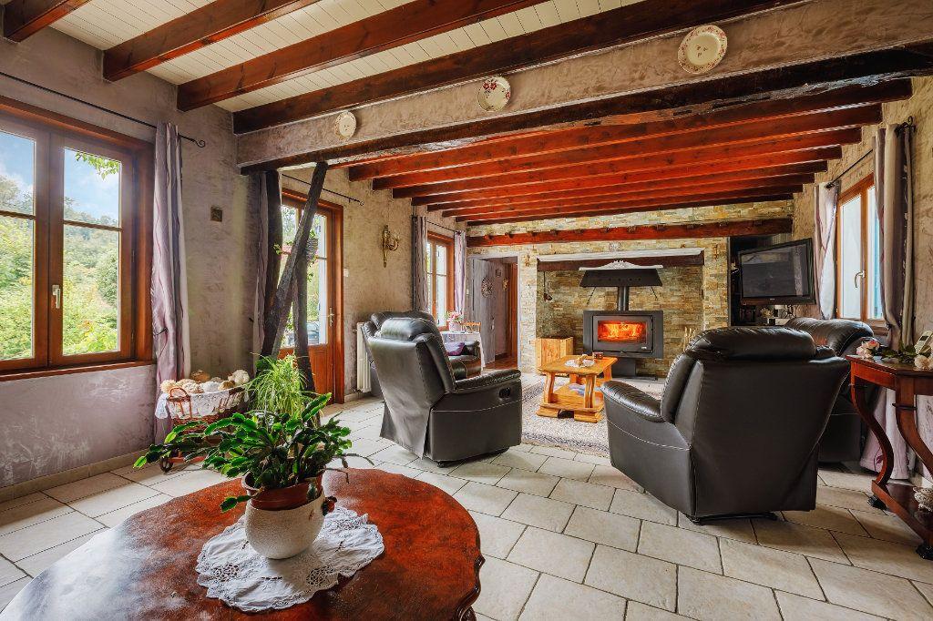 Maison à vendre 7 212m2 à Doudeauville vignette-5